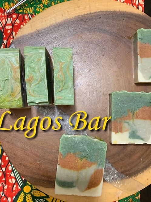 Lagos Soap Bar