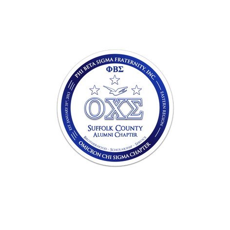 OMICRON CHI SIGMA CHAPTER