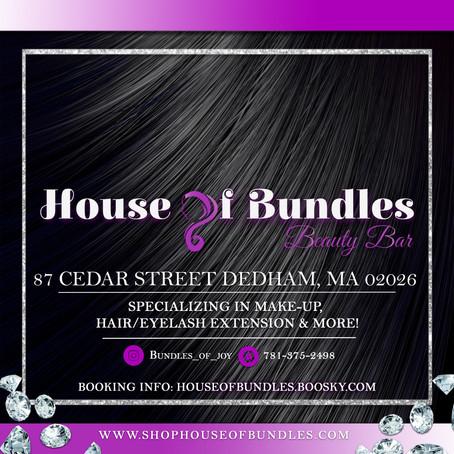 House Of Bundles