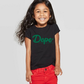 DOPE Youth T-Shirts