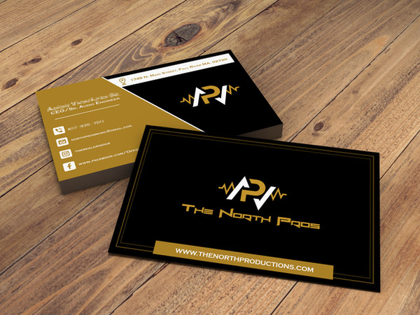 TNP BUSINESS CARD
