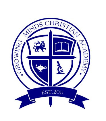 Web and Graphic Design - Creative Courtois - Growing Minds Christian Academy