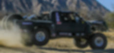 Photo of 3 Bears Racing Trophy Truck 299 off-roading