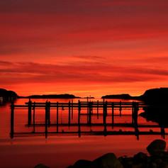 Gerlesborg Bay