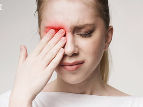 Elevated Eye Pressure Potentially Increases The Risk Of Developing Early-Onset Glaucoma