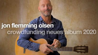 """Crowdfunding Video für das Album """"Mann auf dem Seil"""""""