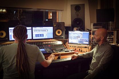 08/19: Video-Session, Produkton Studio