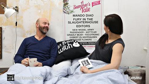 "Interview ""A Summer's Tale"""