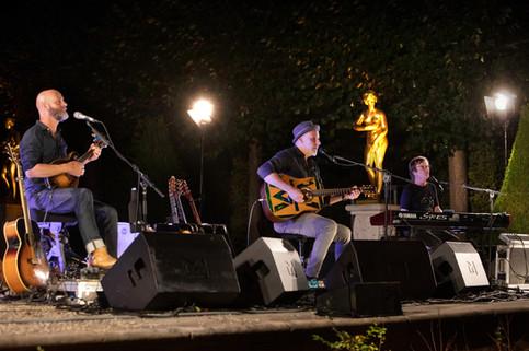 08/20: Singers, Songs & Storytellers, Hannover. Foto: Martin Huch.