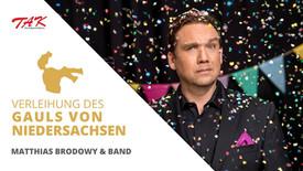 """Kabarettkonzert anlässlich der Verleihung des Kabarettpreises """"Gaul von Niedersachsen"""" (2020)"""