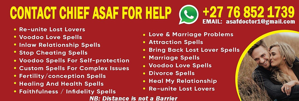 love spell caster lost love spells in Roodepoort