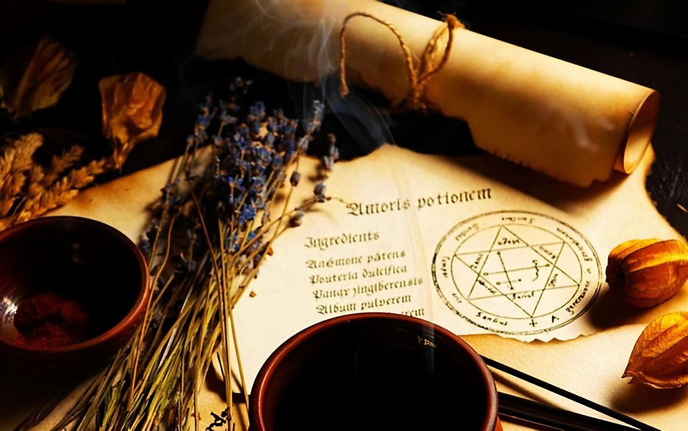 come to me love spell in Massachusetts