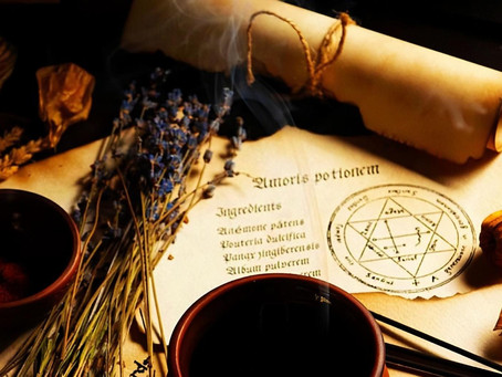 Top Black Magic Love Spell Caster | Santa Fe