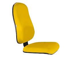 Assento e Encosto