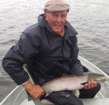8lb-8oz Sea Trout