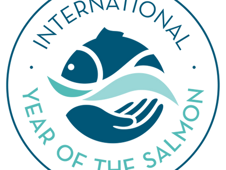 Year of Salmon - Film Screen and Fundraiser