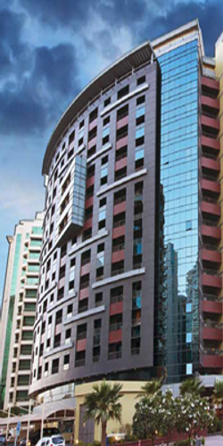 DUBAI AMLAK HOTEL