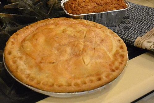 Jack's Apple Pie - Freeland - Christmas