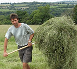 farmer Kai Lange