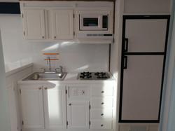 12x39 Kitchen