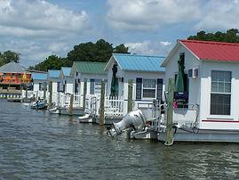 Aqua Lodge Houseboats for Rent