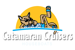 Catamaran Cruisers Houseboats