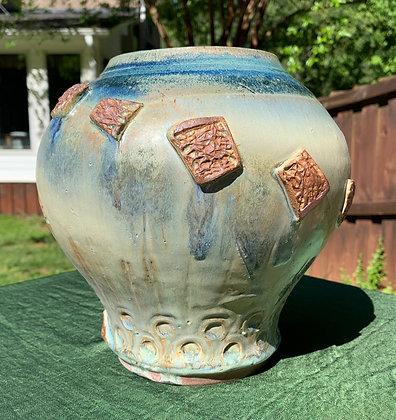 Psalm 65 Vase