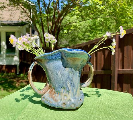 Sine Wave Vase