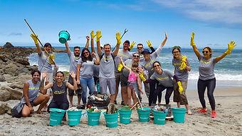 114ª Ação Voluntária EcoFaxina