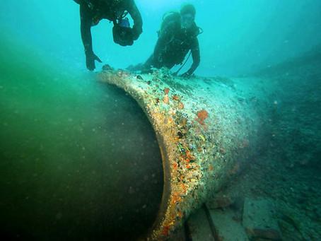 Por que precisamos exigir tratamento do esgoto em emissários submarinos