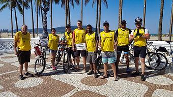 109ª Ação Voluntária EcoFaxina