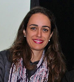 Ana Paula Bernardino