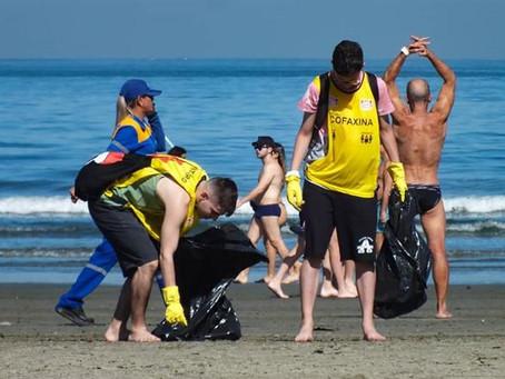 Instituto EcoFaxina e CMJ irão promover neste domingo o 2° Mega Mutirão de Limpeza