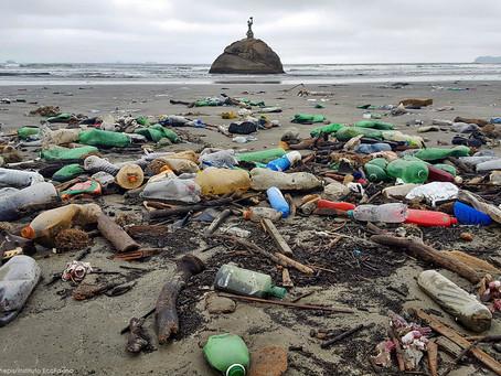 Sete dias sem tratores nas praias de São Vicente