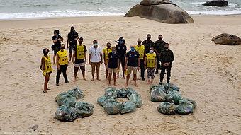 125ª Ação Voluntária EcoFaxina