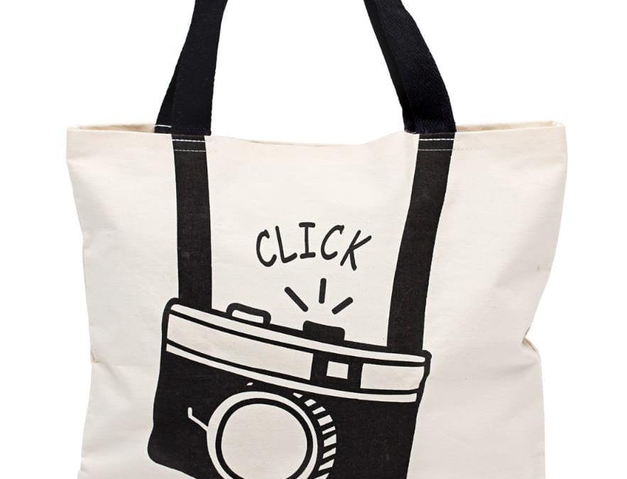 Ecobag Click