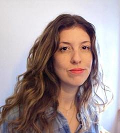 Anna Palma Bodra