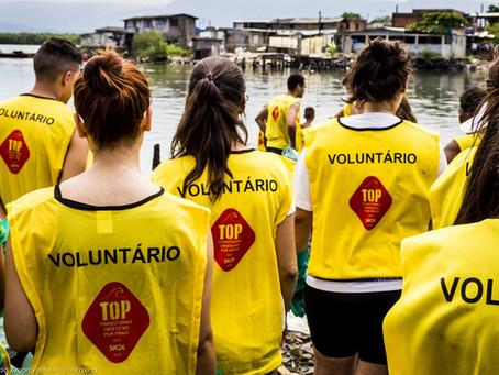 Trote Ecológico EcoFaxina reunirá calouros e veteranos para limpeza de mangue neste domingo