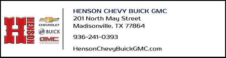 HENSON CHEVY BUICK GMC