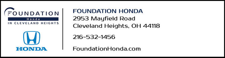 FOUNDATION HONDA