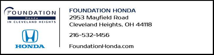 FOUNDATION HONDA