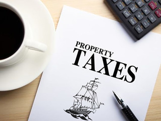 A Glimpse into the New Property Tax Landscape 2018
