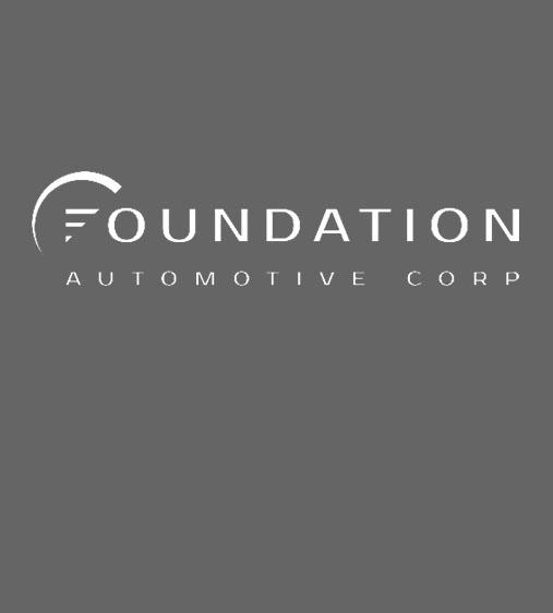 FOUNDATION AUTO CORP.