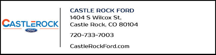 CASTLE ROCK FORD