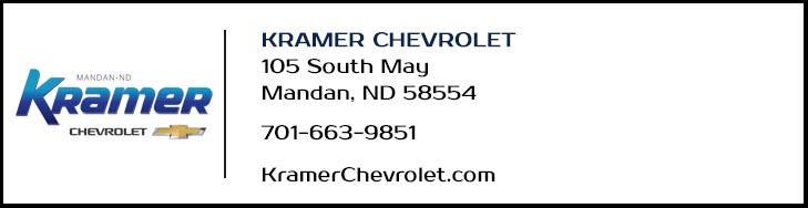 Kramer Chevrolet