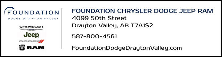 FOUNDATION CHRYSLER DODGE JEEP RAM