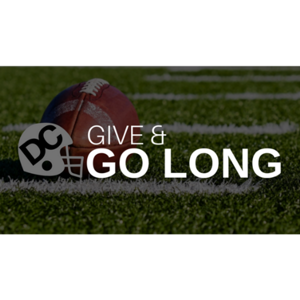 Give and Go Long Adopt-A-Block