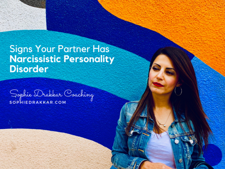 Signs That Your Partner Has A Narcissistic Personality Disorder (NPD)