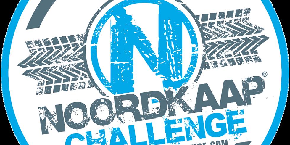 Noordkaap Challenge