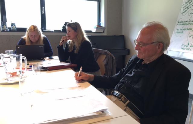 Workshop Peter Heintel